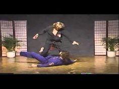 Kenpo Karate - Larry Tatum - This is Kenpo! Part 1