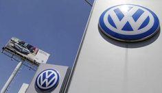 Volkswagen indaga se anomalie riguardino anche veicoli Italia - Yahoo Notizie Italia