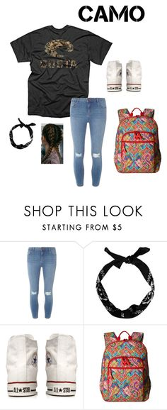 """""""monday // camo 