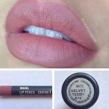 MAC Velvet Teddy Matte Lipstick, Kylie Jenner Lipstick - Sold Out Worldwide