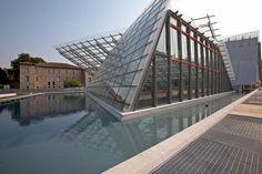 Muse    Trento    Renzo Piano