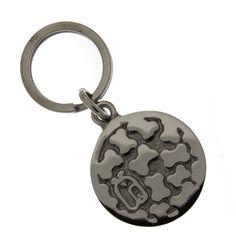 Con el Dije circular pequeño para mascota Huesitos Nuugi by Tanya Moss ¡tu perro lucirá más bello!