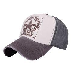 Fashion Classic Men Women Letter Print Hat Polo Hats New Cap Union Jack 445e880218dd