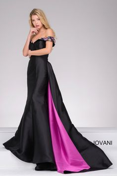 Jovani 48747 - International Prom Association