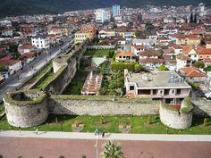 Elbasan Albania