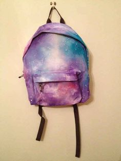 Galaxy Backpack, $54.42