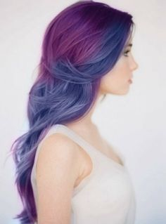 hair colors highlights