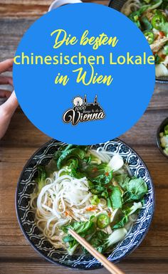 Restaurant Bar, Chinese Restaurant, Sushi, Lokal, Vienna, Restaurants, Vegetables, Austria, Sailing