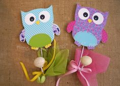 μπομπονιερες Owl, Barbie, Crafts, Manualidades, Owls, Handmade Crafts, Craft, Arts And Crafts, Artesanato