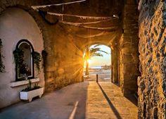 Tabarca. Alicante