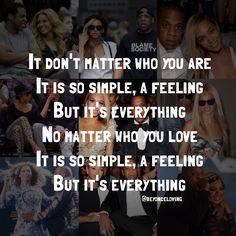 Beyonce - I Miss You (Song Lyrics)