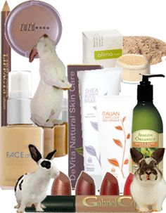 Certified natural & cruelty-free skincare and makeup products online