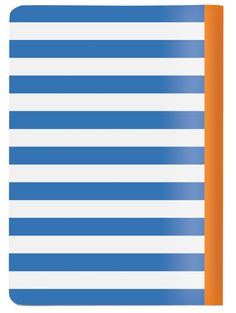 Workbook A6 2in1 - Tiling/Stripes | Cedon