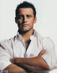 Joey!.. i mean Matt LeBlanc