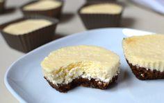 Mini Cheesecakes, Pie, Breakfast, Desserts, Food, Torte, Morning Coffee, Tailgate Desserts, Cake