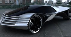 Is a nuclear-powered car in our future? | The Car Tech blog - CNET Reviews  キャディラックの原子炉で動くやつだw