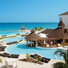 Secrets Wild Orchid, Montego Bay, Jamaica! My ass will be sitting at the pool bar in 50 days ! !