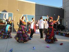 Chiapas Maya culture and fabrics