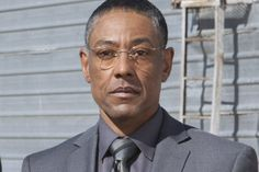 Giancarlo Esposito as Gustavo Fring (Breaking Bad)