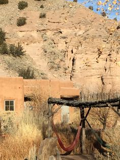 Ojo Caliente Mineral Springs Spa Resort Landscape Photographer Photography Dallas Photoworks http://DallasPhotoworks.com