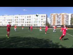 ДЮСШ 82 (U14) - Царицыно (U14)