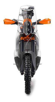 【新車】KTM、ダカールチャンピオン ベース マシンの 特別受注販売を開始   ウェビック バイクニュース