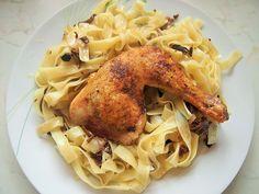 Hlavní jídla :: RECEPTY ZE ŠUMAVSKÉ VESNICE Chicken, Meat, Cubs