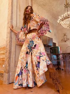 Ibiza Fashion, Dresses, Style, Vestidos, Swag, Dress, Gown, Outfits, Dressy Outfits