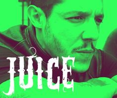 Juice // Theo Rossi // Sons Of Anarchy