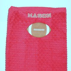 Changing Pad Cover, Football, Basketball, Baseball, Soccer, Sports, Matching Nursery Items, Can Be Personalized, Custom Made For Your Baby