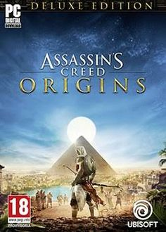 Assassin's Creed: Origins - Deluxe Edition - Xbox One. Assassin's Creed® OriginsPre-orderbonus:Pre-order en krijg een extra missie: Secrets of the first. Assassins Creed Series, Assassins Creed Origins, Xbox One Games, Ps4 Games, Best Pc Games, Bubble Shooter, Mysterious Places, Xbox Live, Top Videos