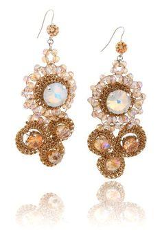 #ByDziubeka #kolczyki #earrings #jewelry #bizuteria #gift #prezent