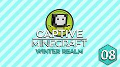 Link perdido en Captive Minecraft IV | Logro desbloqueado #8