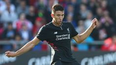 Liverpool Midfielder Marko Grujic Out of Milan Game with Head Injury