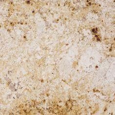 Café Crème Close Up Granite   Kitchen Countertops