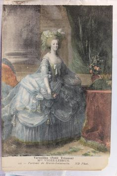 treasure for your pleasure: marie antoinette Louis Xvi, Roi Louis, Versailles, French Images, French Art, Sans Culottes, French Rococo, French History, Altered Images