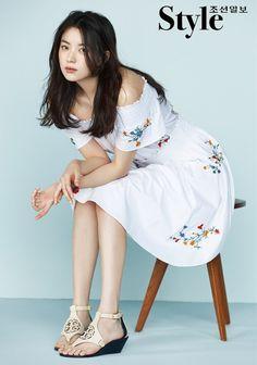 Азиатские девушки~|Asian girls Han Hyo Joo