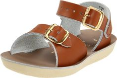 Salt-Water Surfer Sandal : Toddler  These are hands down, the world's best kids sandal. My grown kids wore them when they were small. Now we have adopted three little ones and they wear them in the summer too, then pass them down and down and down.