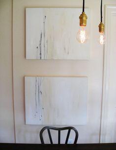 Multi-canvas art