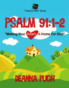 This workbook is designed to teach children God's Word in a way they'll retain the information; through activities, penmanship, and verbally quoting Scripture. Children can fall in love with God's Word by making it personal and exciting.  Mission  Proverbs 22:6 Train up a child in the way he should go [and in keeping with his individual gift or bent], and when he is old he will not depart from it.