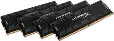 Tecnologia: #Kingston #rinnova le #memorie DDR3 e DDR4 HyperX Predator (link: http://ift.tt/1TUSbVL )