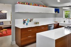 raboty-clayton-and-little-10  an interesting #kitchen