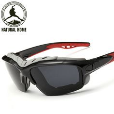 adacd1feae52  NaturalHome  Brand Cycling Eyewear Sport Cycling Glasses Polarized  Sunglasses Men Women Bike Bicycle Mtb Sunglasses Goggles