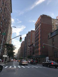 Street View, New York City