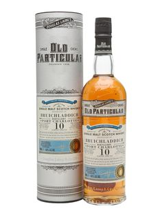 Port Charlotte 2005 / 10 Year Old / Old Particular