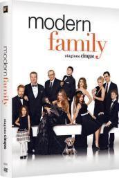 Prezzi e Sconti: #Modern family stagione 5(3 dvd)  ad Euro 24.99 in #Warner #Books