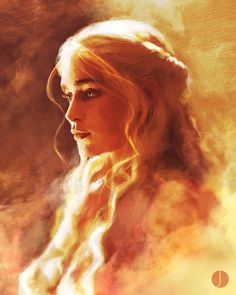Explore the Game of Thrones collection - the favourite images chosen by on DeviantArt. Daenerys Targaryen Art, Khaleesi, Valar Dohaeris, Valar Morghulis, Game Of Thrones Facts, The North Remembers, Les Continents, Got Memes, Tribute
