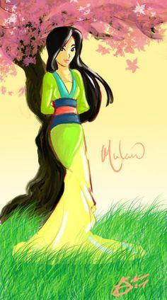 128 Best Mulan Images Drawings Disney Love Disney