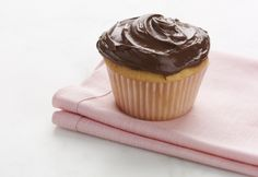 Chocolate Frosting made with greek yogurt...yum!  I gotta try this!  This website has tons of recipes using greek yogurt!