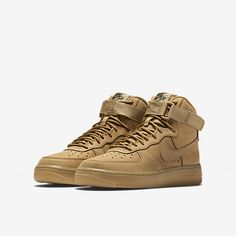the latest 405bb 1dc82 Nike Air Force 1 High LV8